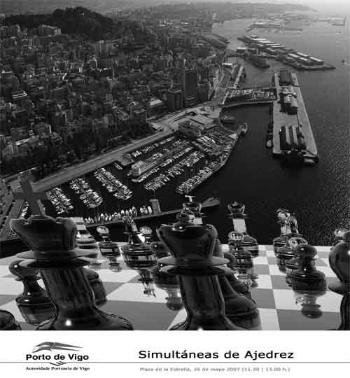 Simultáneas Puerto Vigo 2007