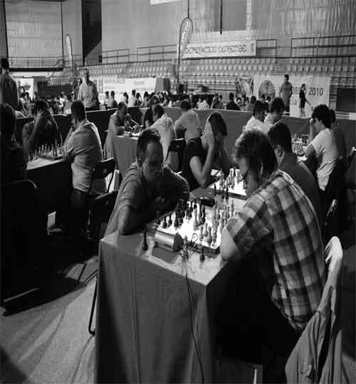 Galicia Chess Festival 2010