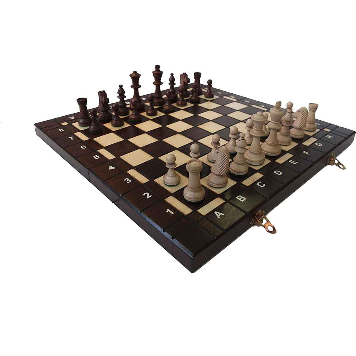 Chessebook BUG