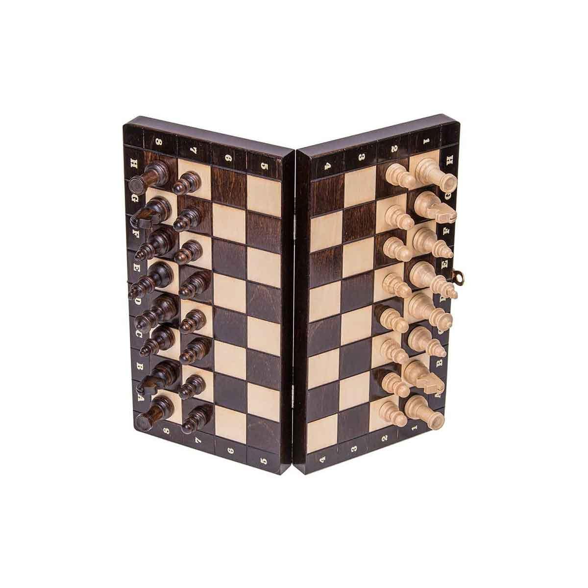 Square Magnético Haya-Abedul