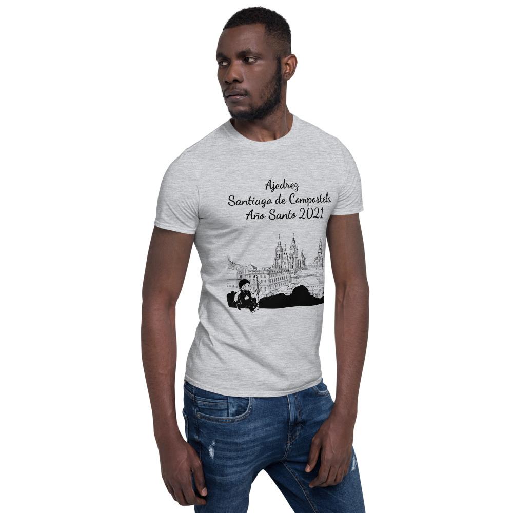 Camiseta unisex Año Santo