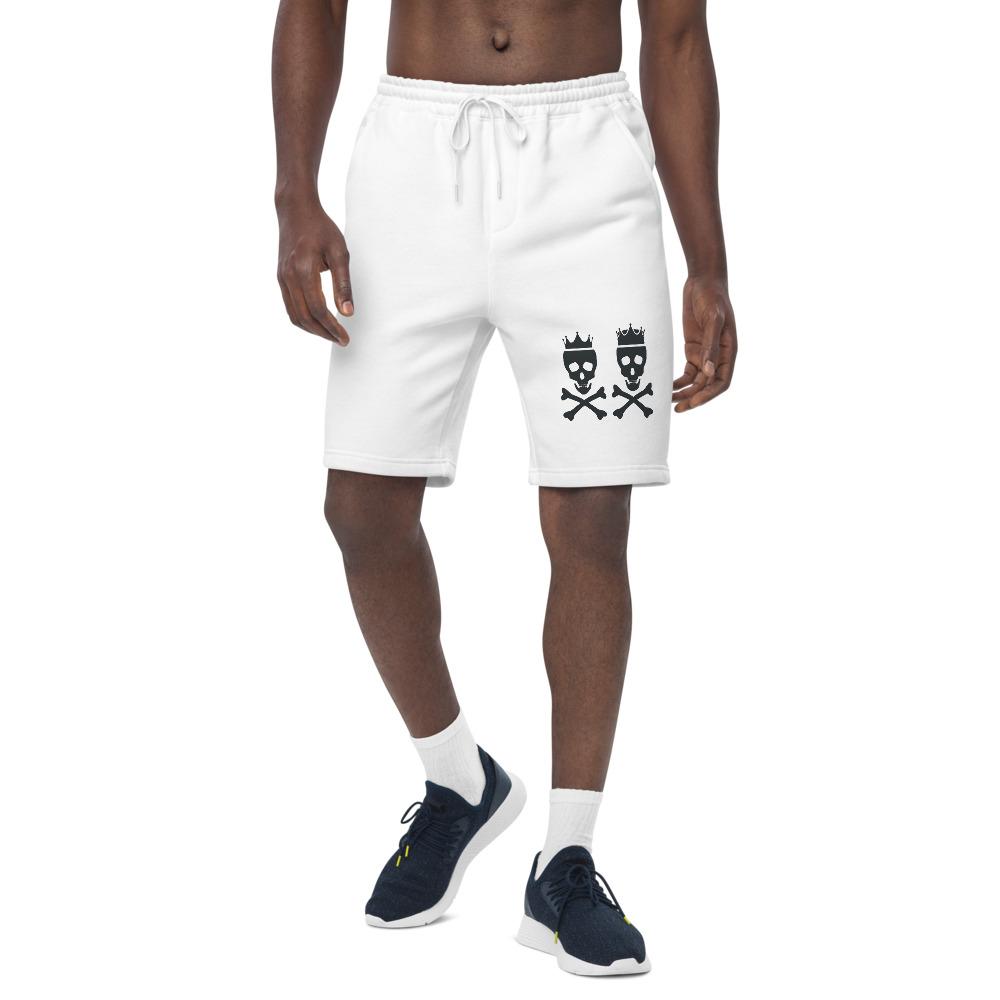 Shorts Calavera